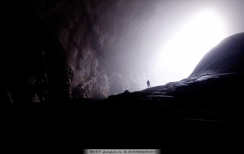 人 光 黑暗 石头 黑白 建筑 室内 摄影 人文 摄影 自然景观 自然风景