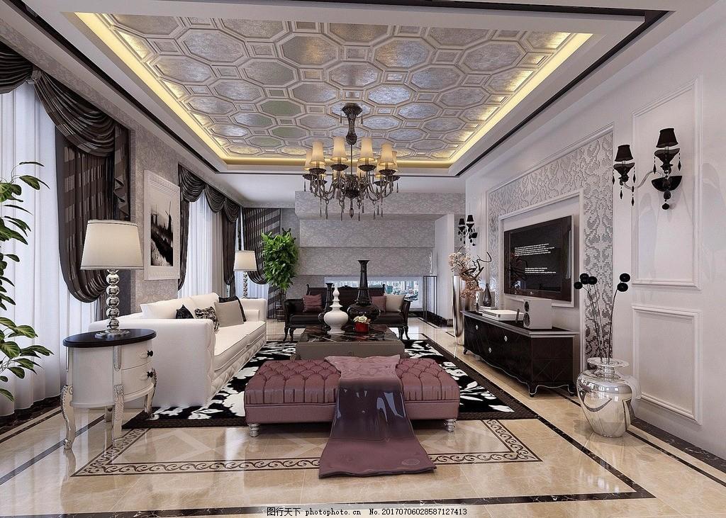 家装 装饰 装修 私人装修 装修效果图 欧式装修 豪华装修 精美装修