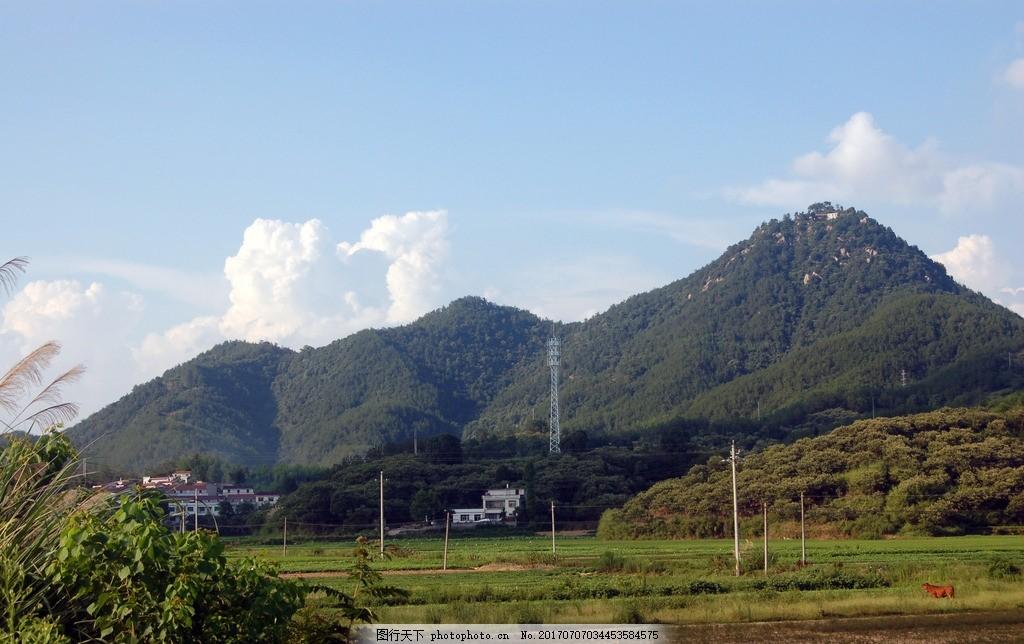 天马山 鄂东山水 李婆墩 篓子屋 大崎镇 摄影 自然景观 山水风景 300