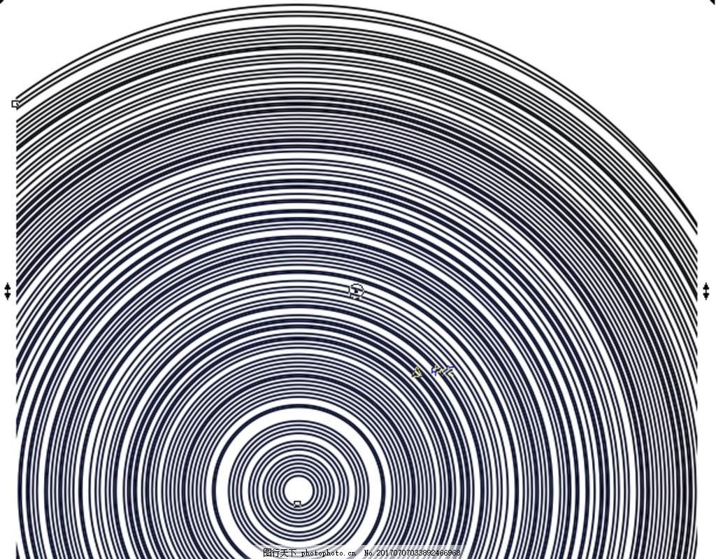 线条 梦幻 科幻 线条 梦幻 科幻 黑白线条 白底黑线 设计 其他 图片