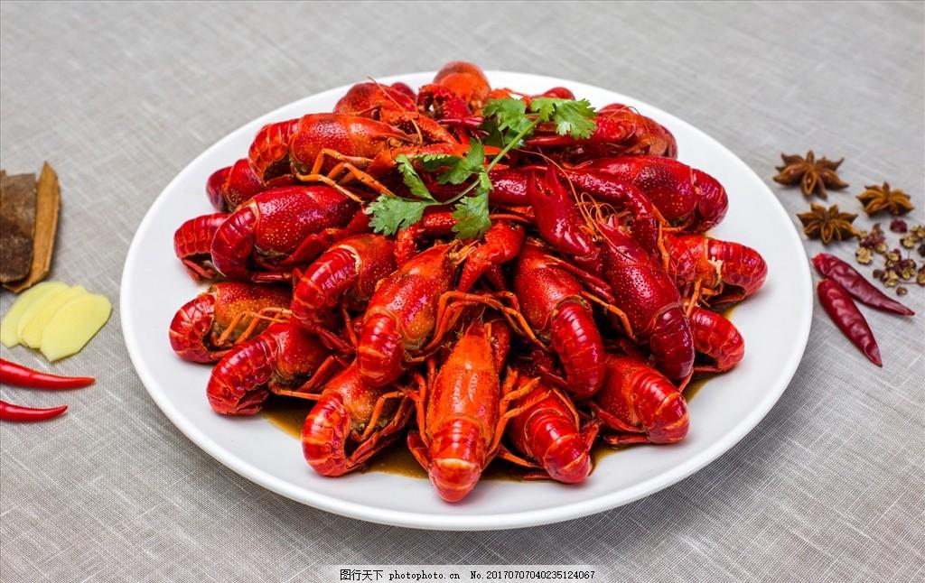龙虾 龙虾海报 小龙虾 大龙虾 龙虾美食 龙虾小吃 龙虾啤酒 吃龙虾