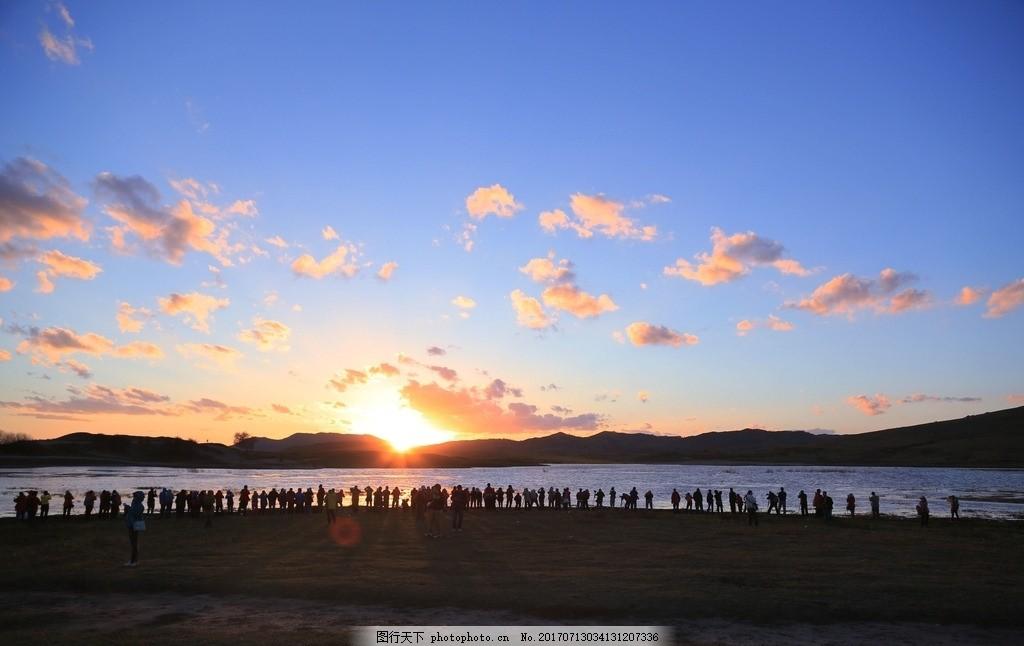 黄昏天 好黄昏 天空 自然 暖色天 摄影 自然景观 自然风景 72dpi jpg
