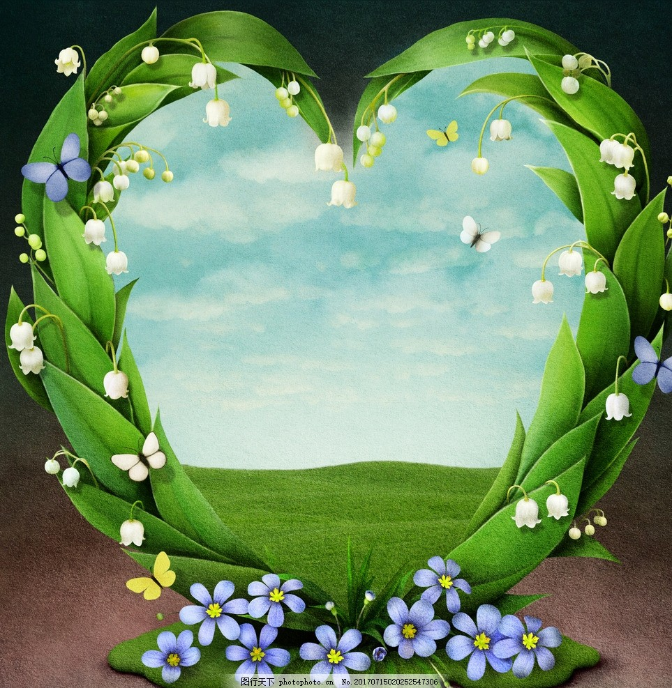 童话背景 唯美 炫酷 童话 背景 浪漫 童话森林 梦幻 可爱童话 设计