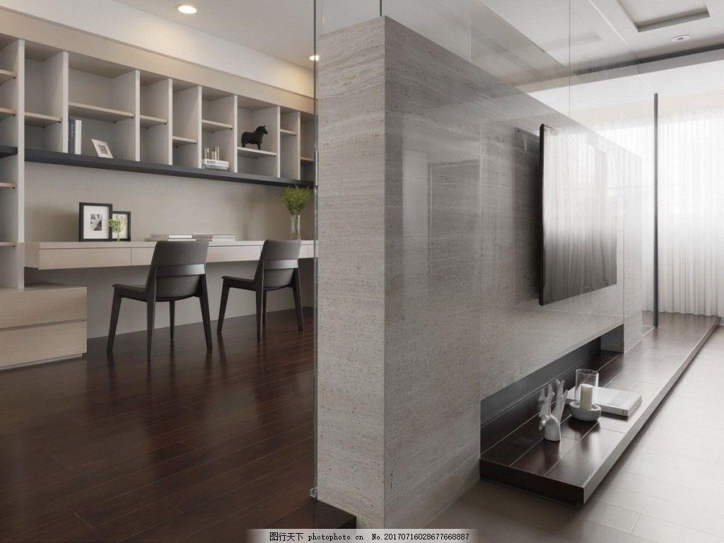 欧式客厅背景墙效果图 室内设计 家装效果图 壁纸 木质背景墙 电视图片