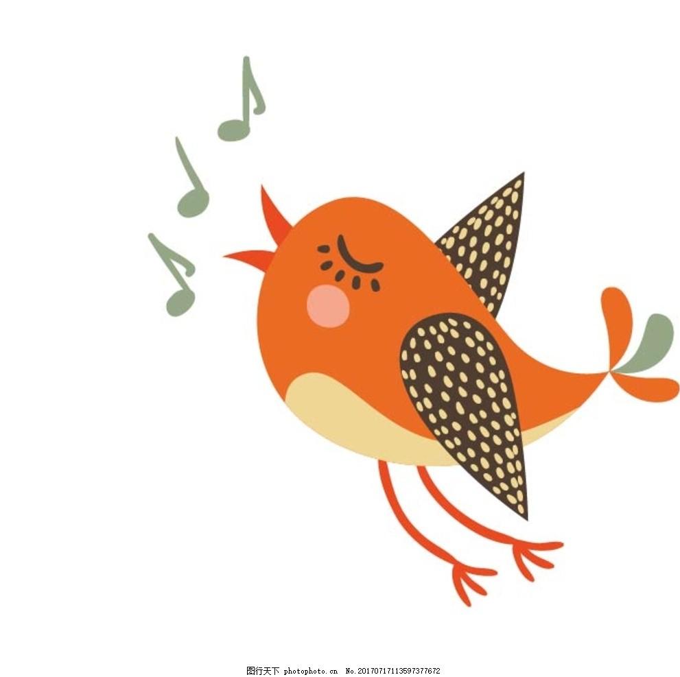 Q q q q - Dessin oiseau qui chante ...