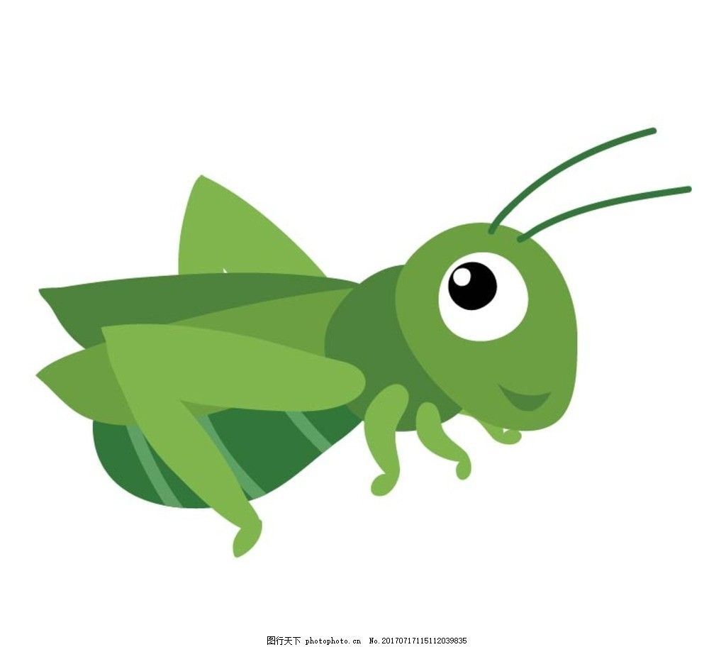 卡通昆虫 卡通动物 动漫卡通 可爱 贺卡 动物插画 儿童绘本 儿童画画