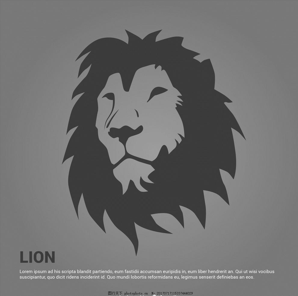 动物图片 动物世界 线描动物 动物素描 动物线描 手绘动物图案 手绘