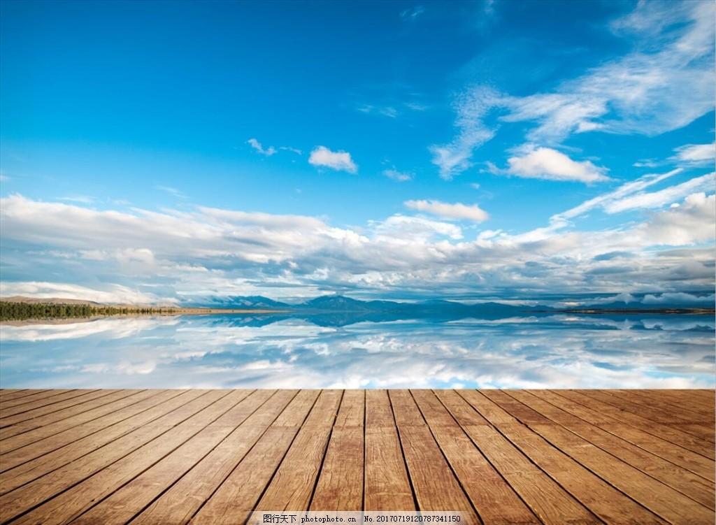 唯美大海风景
