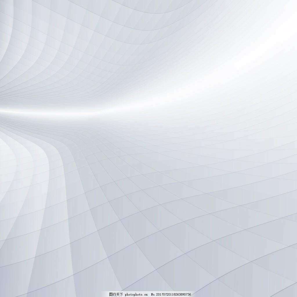 空间立体几何图形创意3d立体背景矢量