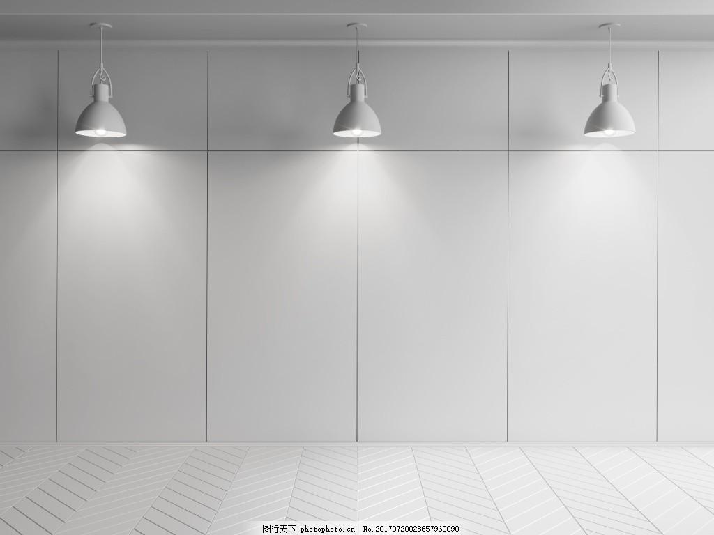 室内灯光装修效果图图片下载