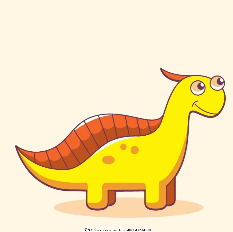 儿童恐龙图片大全大图
