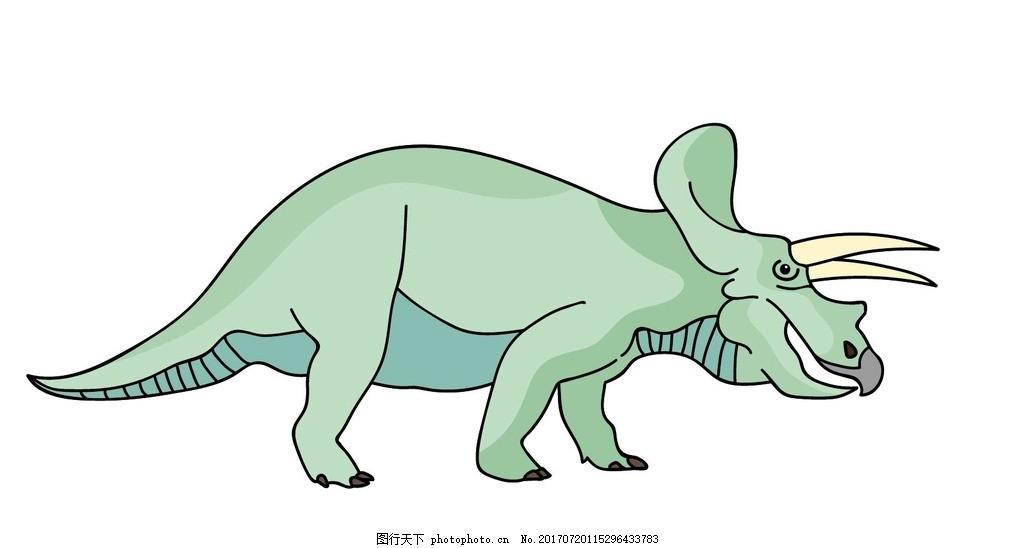 乐高10698中恐龙图纸