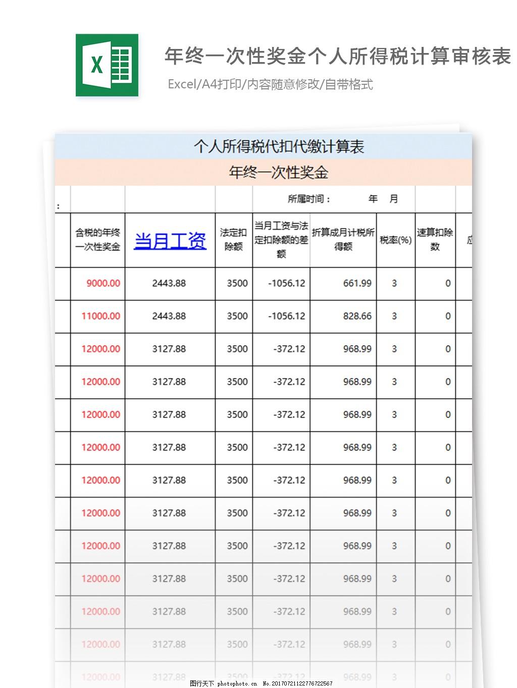 新劳务费个人所得税_最新北京个人所得税计算方法- _汇潮装饰网