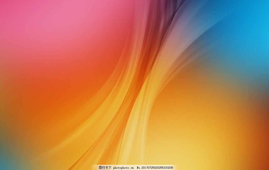 渐变背景,唯美 颜色搭配 暖色渐变 时尚渐变 壁纸-图