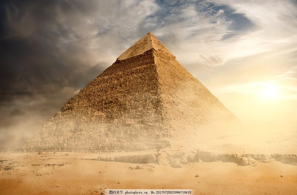 埃及 金字塔 古迹 古埃及 古老文明 世界奇迹 摄影 旅游摄影 国外旅游