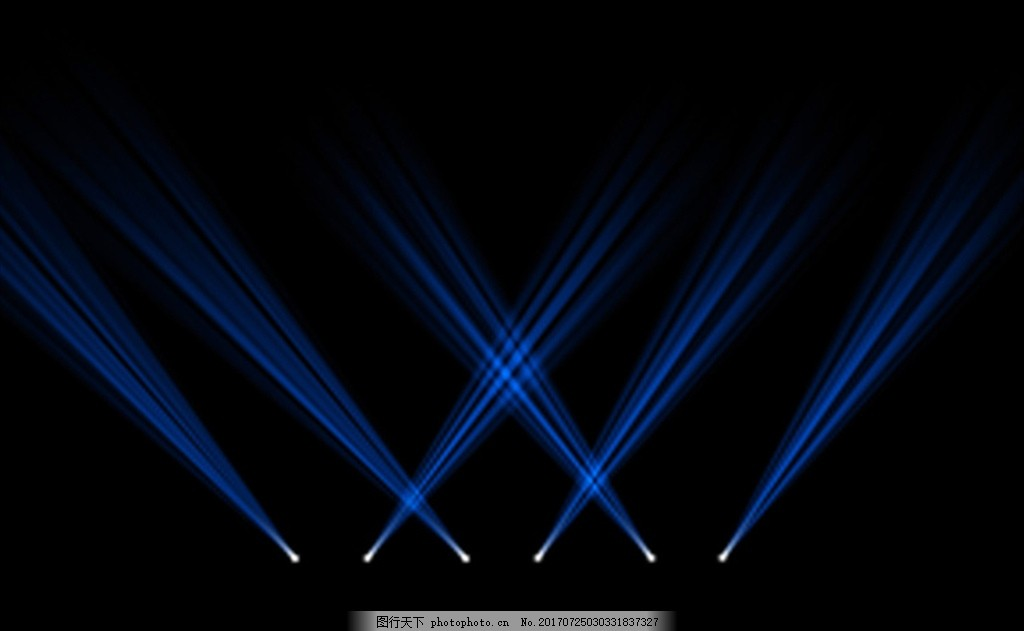 舞台灯光 光束 灯光音响 舞美灯光 灯光效果图 射灯 射灯筒灯