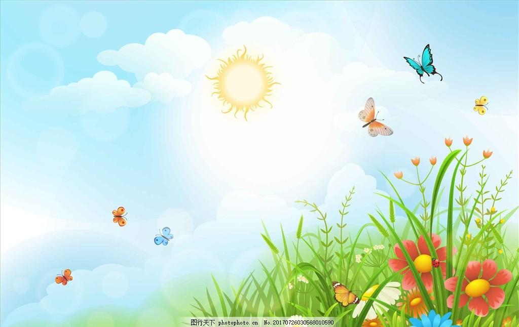 描写夏天景色的词语_描写春天,夏天,秋天,冬天景色的四字词语有哪些-