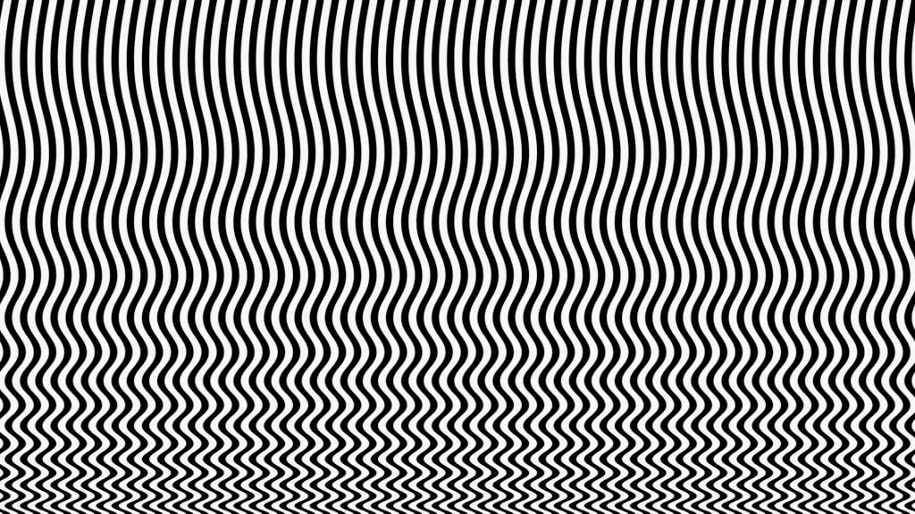 波纹线条视频背景 视频素材 视频模版