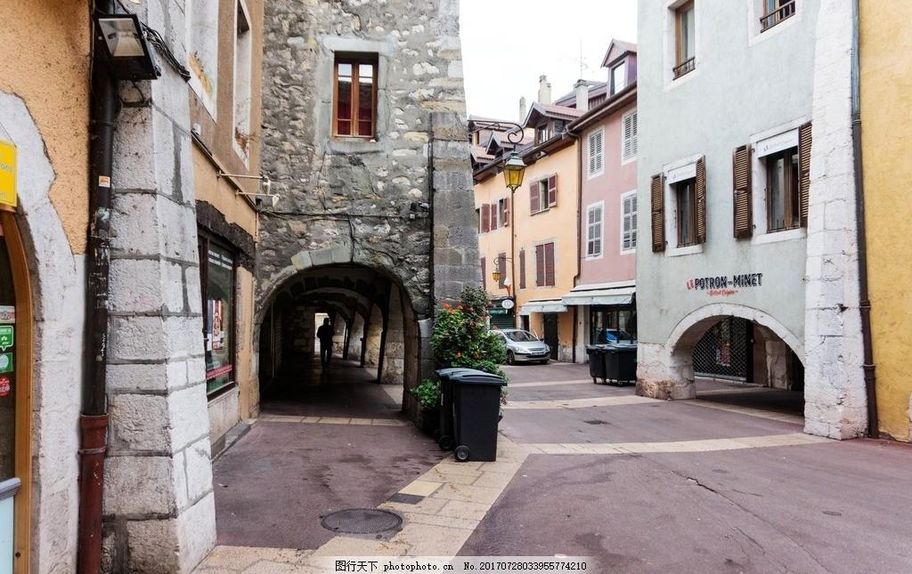 风景 风光 旅行 人文 法国 欧洲 安纳西小镇 小镇 欧洲小镇 摄影 旅游