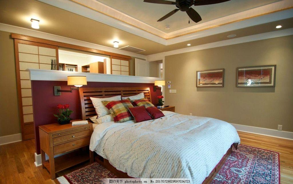 客厅 卧室 装修效果图 房间装修图 吊灯装饰 卧房装修图 卧室装饰