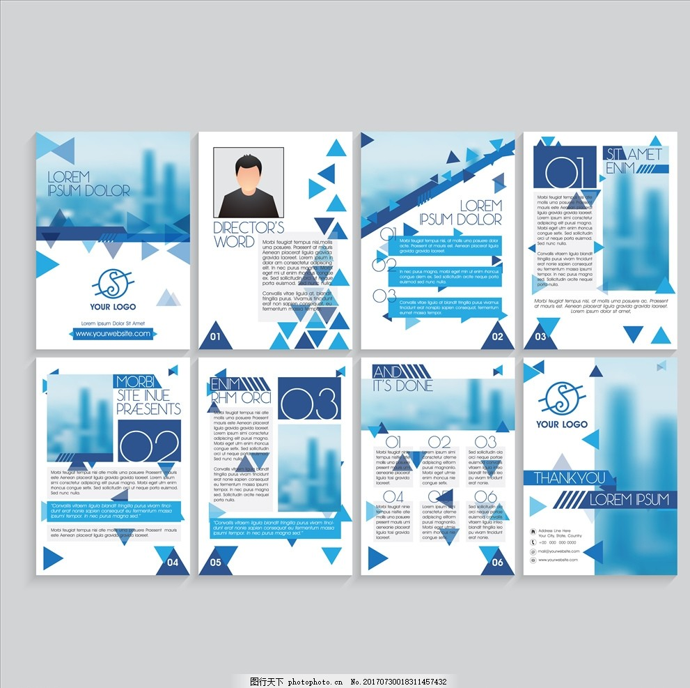 画册设计 画册素材 企业画册 公司画册 机械画册 信息画册 汽车画册