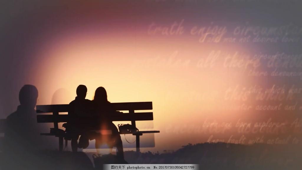 桌面背景 手绘爱情