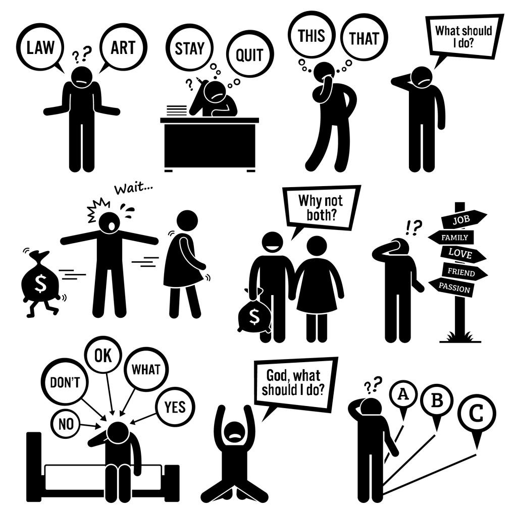字母经典黑白圆头小人,英文 中文 边框 矢量 源文件