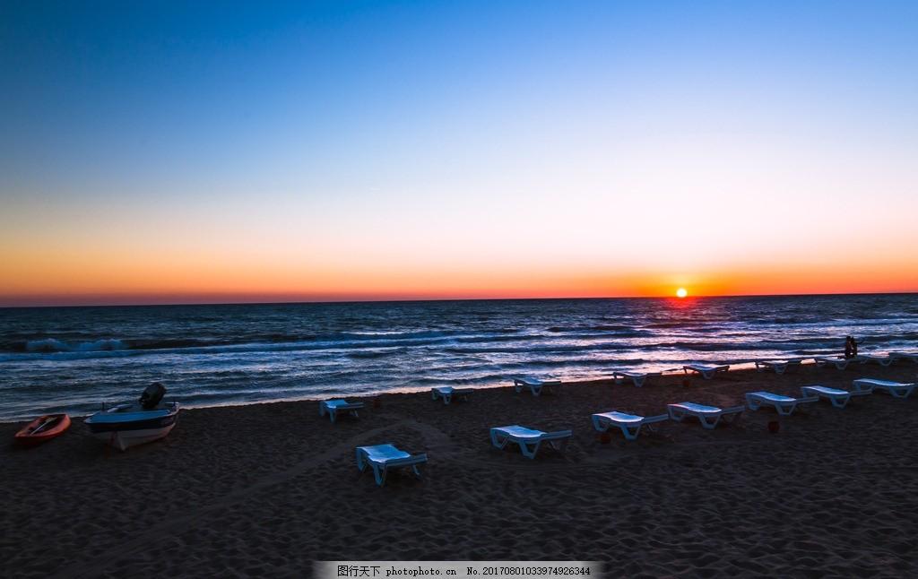安塔利亚 唯美 风景 风光 旅行 自然 土耳其 安塔利亚海岸 海景