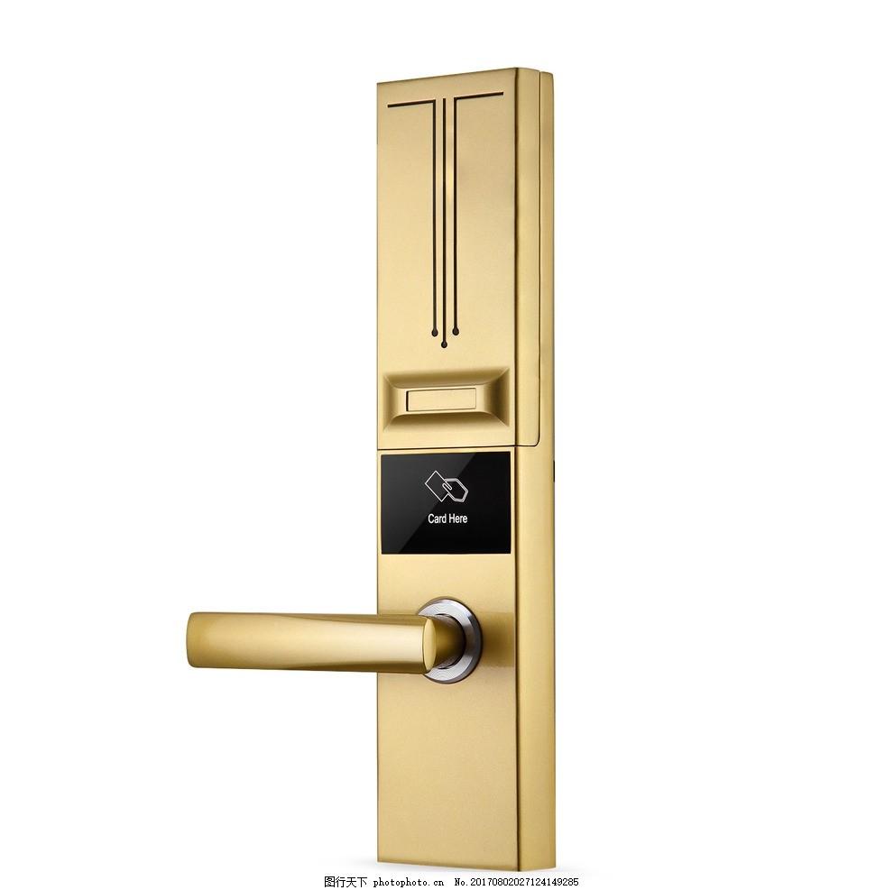 指纹密码锁 指纹锁 智能锁 智能门锁 指纹门锁 摄影