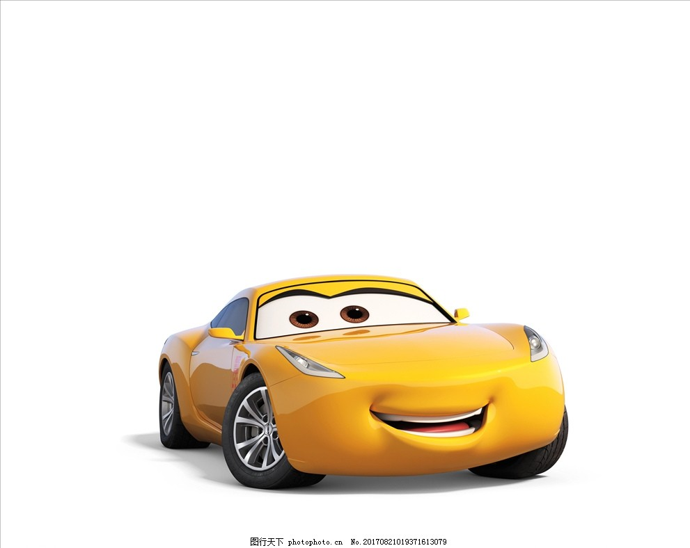 赛车总动员3