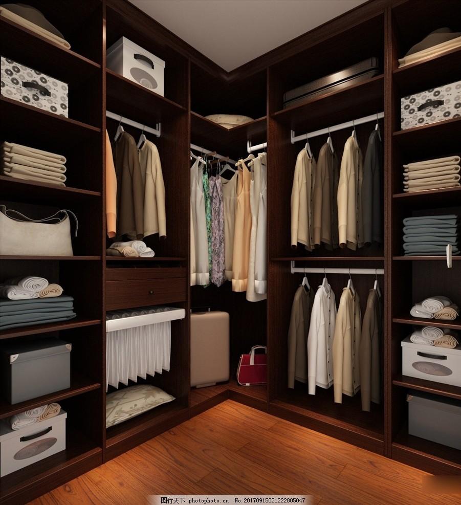 化妆室 欧式衣帽间 试衣间设计 衣柜效果图 换衣室 酒店更衣室 家庭
