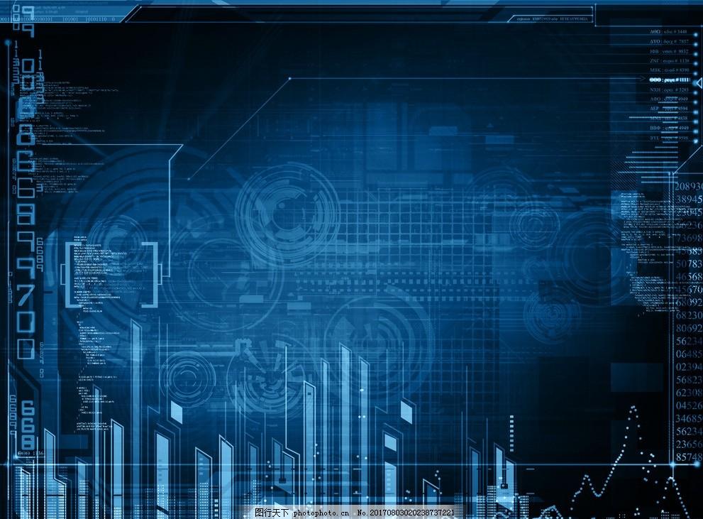 数码背景,唯美,炫酷,数字,科技,科技感,设计
