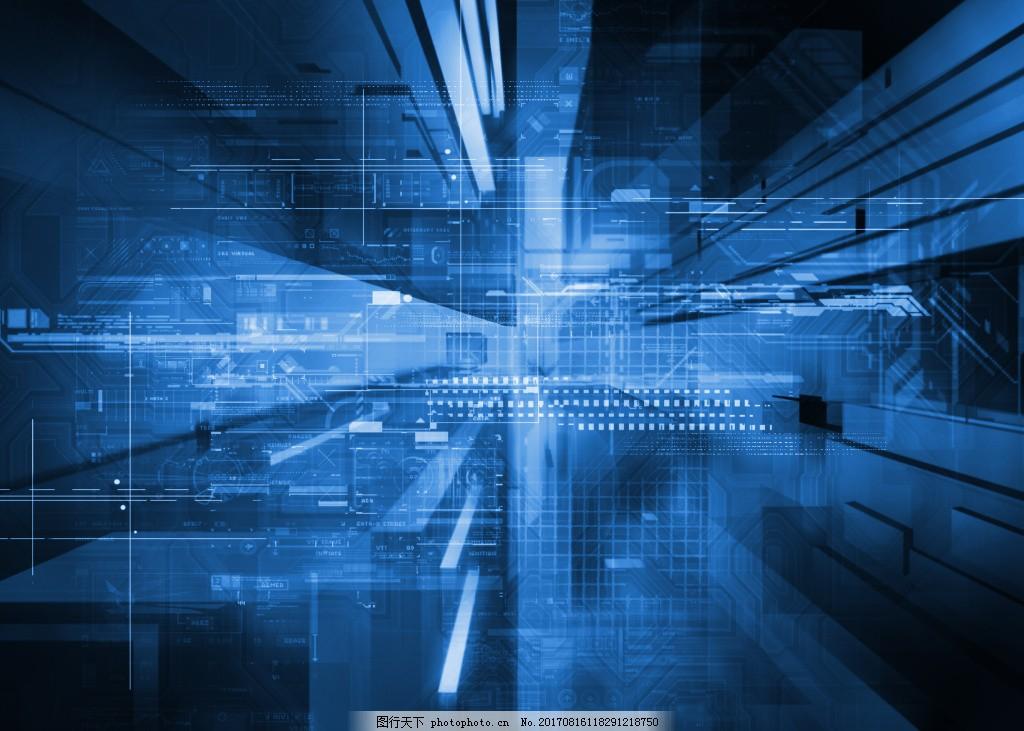 蓝色数码背景,蓝色背景,数字,科技,设计,背景底纹,唯美